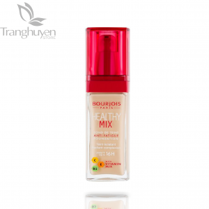 Kem Nền BJ Radiance Reveal Healthy Mix