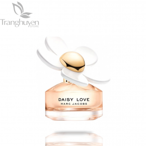 Nước hoa Daisy Love Marc Jacobs mini 4ml