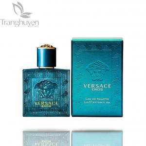 Nước hoa Versace Eros Mini 5ml