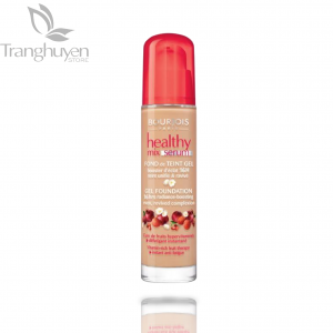 Kem Nền Bourjois Healthy Mix Foundation
