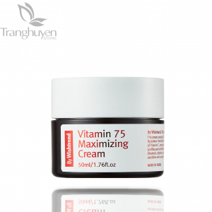 Kem Dưỡng Da By Wishtrend Vitamin 75 Maximizing Cream