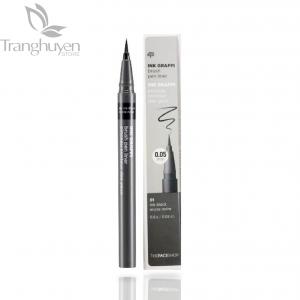 Kẻ mắt nước Ink Graffi Brush Pen Liner TFS