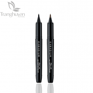 Kẻ mắt Karadium Movie Star One Stroke Brush Liner