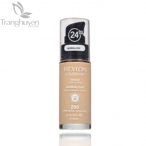 Kem Nền Revlon Colorstay Makeup 24hrs Combination