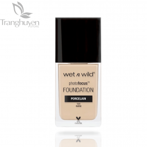 Kem Nền Wet N Wild Photo Focus Foundation
