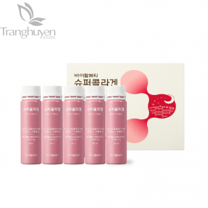Nước Uống Vital Beautie Collagen VB