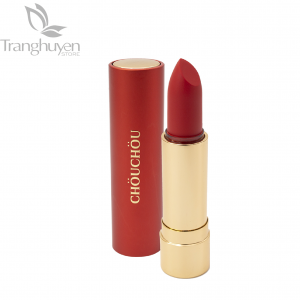 Son Thỏi ChouChou Red Limited Edition