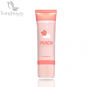 KEM ĐÀO CORINGCO PEACH WHIPPED TONE UP CREAM